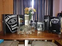 Jack Daniel's collectables