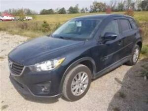 2016 Mazda CX-5 GS AWD! SUNROOF! BLIND SPOT MONITOR! REAR CAMERA