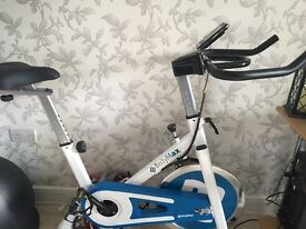 Bodymax B2 Indoor Exercise Bike