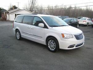 2015 Chrysler Town & Country Touring CAMERA DE RECUL CRUISE AUTO