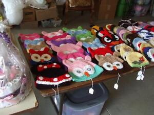 Dipper cakes, Hats , Headbands London Ontario image 5