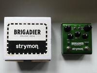 Strymon Brigadier Delay Pedal (price reduction)
