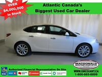 2013 Buick Verano Leather Package