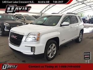 2017 GMC Terrain SLE-2 REAR VISION CAMERA, HEATED SEATS, REMO...