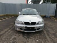 BMW 1 Series 118d M Sport E87, M47D20 Engine, GS6-37DZ Gearbox, 2.47 Rear Diff- BREAKING FOR PARTS