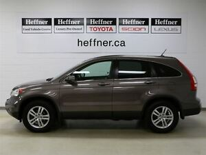 2011 Honda CR-V EX-L With Leather and Roof Kitchener / Waterloo Kitchener Area image 2