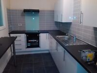 kitchin and bathroom and all round building