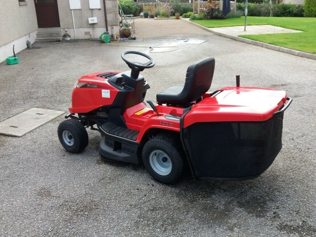 Mountfield 1430 Hydrostatic Drive Ride ON Mower only done 4 seasons | in  Oldmeldrum, Aberdeenshire | Gumtree