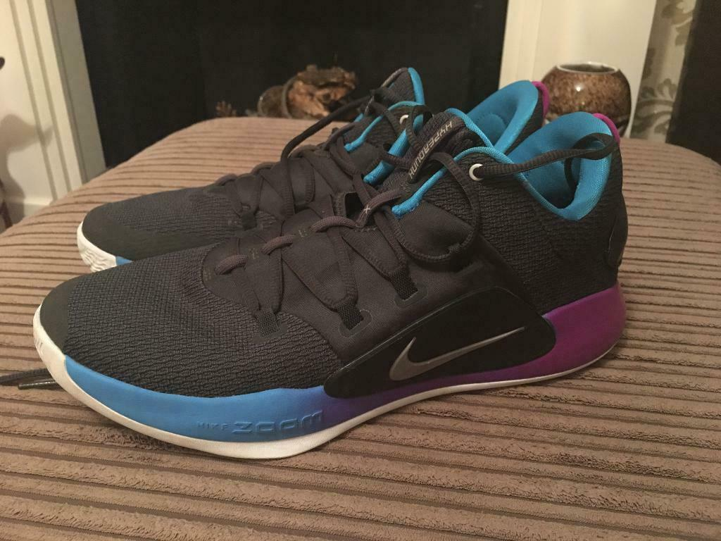 13ca49e40bc16 Nike hyperdunk x 2018 basketball shoes size 11 | in Rayleigh, Essex ...