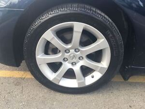 2007 Nissan Maxima 3.5 SE, Drives Great Very Clean and More !!!! London Ontario image 10