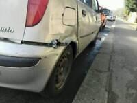 Fiat PUNTO spares or repair