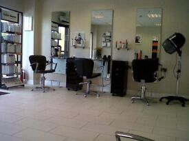 Room for Rent in Maryam Hair Salon-Milton Keynes