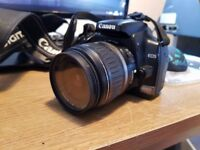 Cannon eos 400d Camera