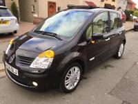 Immaculate Renault Modus. 1 lady owner. Full MOT. Every option Renault has to offer!!