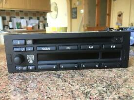 MG ROVER | BMW BUSINESS | BLAUPUNKT | CD 43 | CD RADIO PLAYER E36 E34 Z3 M3 M5