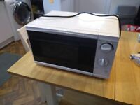 Tesco Microwave Oven