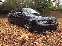 Audi A4 B5 1.8 20v for sale category C