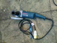 Bosch grinder 9inch