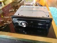 JVC car stereo KD-R223