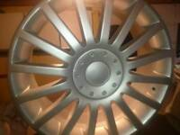 """Ford mondeo st alloys 18""""(refurbished) 5x108 focus transit connect c max"""