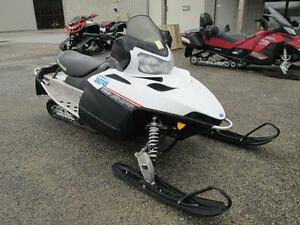 2012 Polaris Industries 600 IQ Shift London Ontario image 2