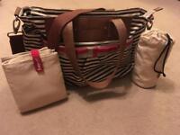Babymel Cara Change Bag
