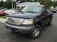 2003 Ford F-150 XL Long Bed 4WD