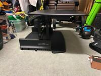 Varidesk pro 36 standing desk converter