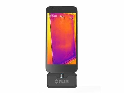 Flir One Pro Android Micro Usb Thermal Imaging Camera Attachment - We Export