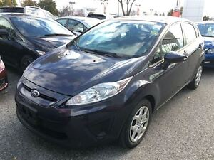 2013 Ford Fiesta SE | CLEAN CARPROOF | AUTO | BLUETOOTH