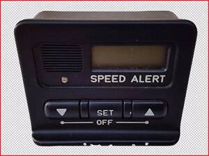 Holden Commodore VR VS 7/1993 - 8/1997 Speed Alert Mode Switch Bonnyrigg Heights Fairfield Area Preview