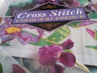 For the cross stitch and needlepoint enthusiast.