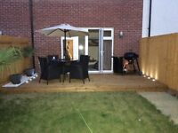 Garden decking to suit your needs!