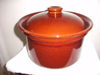 Oven to Table Casserole Pot