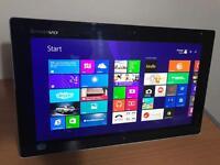 """Lenovo ideacentre 21"""" core i3 touchscreen £210"""