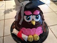 Gâteau original 3d pour épater votre visite