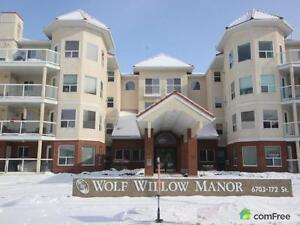 $214,900 - Condominium for sale in Edmonton - West