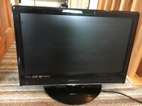 Matsui 22 inch TV with Freeview