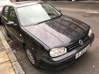 Volkswagen VW Golf 1.6 *12 Month MOT*