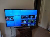 TOSHIBA LED SMART TV 47 inches