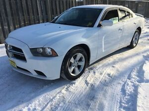 2011 Dodge Charger SE, Automatic
