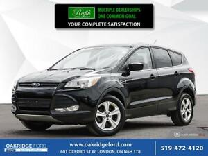 2016 Ford Escape FWD 4DR SE- Back-Up Camera- Remote Keyless Entr
