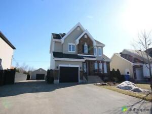 399 000$ - Maison 2 étages à vendre à Blainville