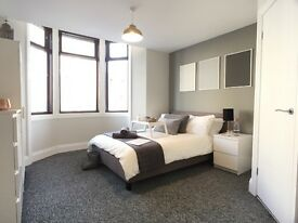 *LUXURY 5 & 7 Bed properties available right on campus! All bills inc, fully furnished plus SKY TV!*