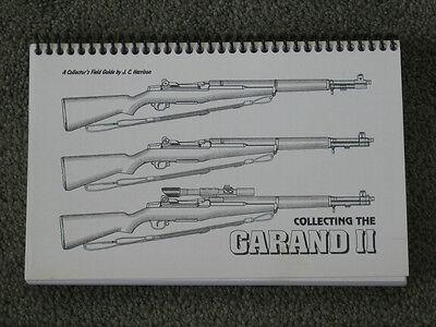 M1 Garand Ii  Jessie Harrison   Brand New Books