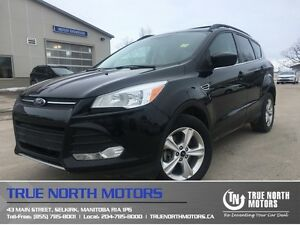 2014 Ford Escape SE AWD 2.0L Heated Seats Clean Carproof