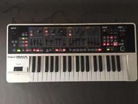 Roland GAIA SH01 Modelling Synthesizer Keyboard Synth SH 01