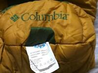 Columbia The Zone Mummy Sleeping Bag