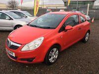2010 Vauxhall Corsa 1.3 CDTi ecoFLEX 16v Active 3dr FINANCE AVAILABLE / HPi CLEAR