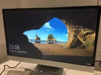 """HP Pavilion 22xi 22"""" Computer Monitor with HDMI input"""